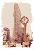 New York Memories - Flatiron