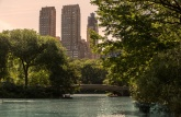 New York Memories -Central Park